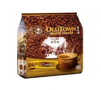 OLDTOWN WHITE COFFEE CLASSIC 7X40g