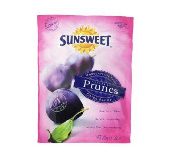 SUNSWEET PRUNES 100g