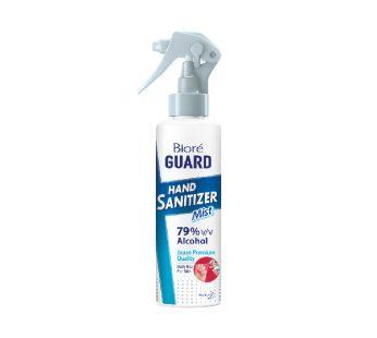 BIORE GUARD HAND SANITIZER MIST SPRAY 150ml