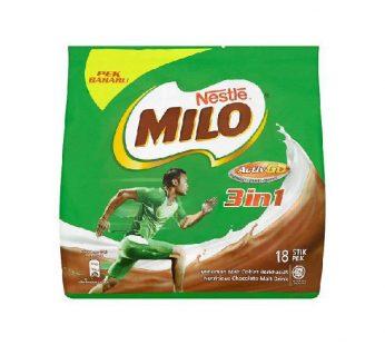 MILO ACTIVE GO 18X33g