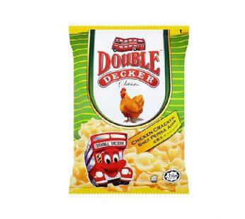 DOUBLE DECKER CHICKEN 40g / PRAWN 60g