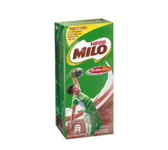 MILO ACTIVE GO 200ml