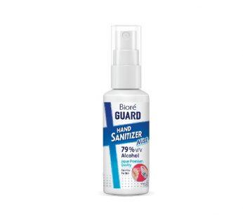 BIORE GUARD HAND SANITIZER MIST SPRAY 50ml