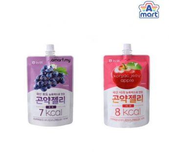 NH Konjac Apple Jelly / NH Konjac Grape Jelly 150g