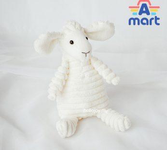 Lola The Lamb