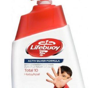 LIFEBUOY TOTAL 10 HAND WASH 200ml