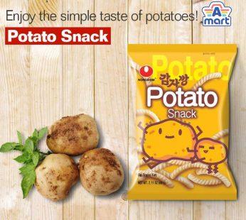 Korea Nongshim Potato Snack 55g