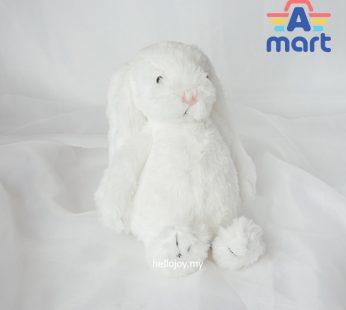 Bella The Bunny White / Bella The Bunny Grey