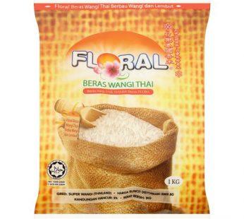 FLORAL FRAGANT RICE 1kg