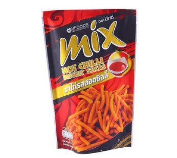MIX HOT CHILI TASTY STICK 60g / MIX CURRY CRAB TASTY STICK 60g