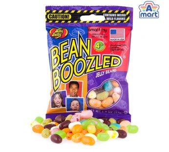 Jelly Belly-Beanboozled Bag 54g
