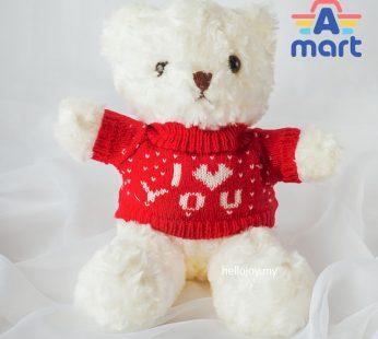 Brandon The Lover Bear